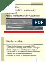 Paraguay Project Presentation