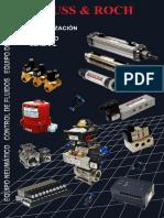 Catalogo Automatizacion