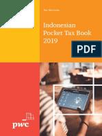 Pocket Tax Book 2019