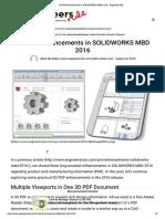 3D PDF Enhancements in SOLIDWORKS MBD 2016 - Engineers Rule.pdf
