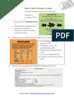 Label Evaluation