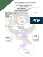 Formulir Pendaftaran NuPhO 2019