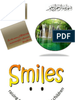 Smiles Ppt