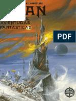 Titan - O Mundo de Aventuras Fantásticas