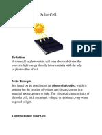 Solar Cell.docx