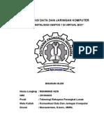 Komunikasi Data Dan Jaringan Komputer PDF #Azis