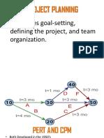Lesson 4 Project Management 1