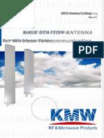 Dokumen.tips Fxx Kmw Antenna Cata Rev10