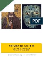 Presentación de La Materia. 2019