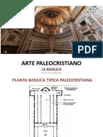 Artepaleocristiano La Baslica