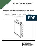 24-Bit Half_Full-Bridge Analog Input Module NI 9237.pdf
