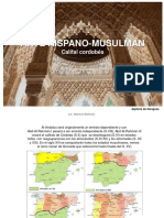 Musulman Hispano Cordobes