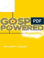 Gospel power
