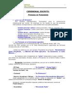 Ceremonial Escrito - Fórmulas de Tratamiento.doc