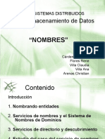 Apuntes Sistemas Distribuidos