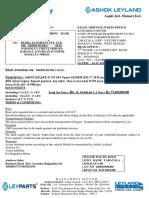 189-Rudra &Company Pvt. Ltd. -3118 Tipper Bsiv14!01!11-18