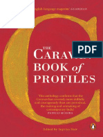 343565992 the Caravan Book of Profiles