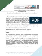 Inovação Como Mecanismo de Fuga Do Isomorfismo Organizacional SIMPOI