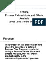 FMEA Proses&Design