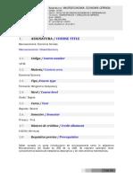 Macroeconomia-Economia Cerrada 16739 -6 Ects- -1deg Sem