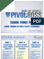 Pivot Boss