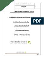 Bmc -Structural Dbr 14.09.17
