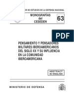 Dialnet-PensamientoYPensadoresIberoamericanosDelSigloXXYSu-562709.pdf