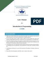 CS 200 Lab1 Manual (1)
