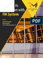 BIM and Its Integration With FM Systems | Revit Modeling India