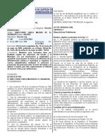 Ley de Servicio Civil, El Salvador