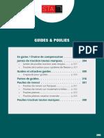 Guide Et Poulies