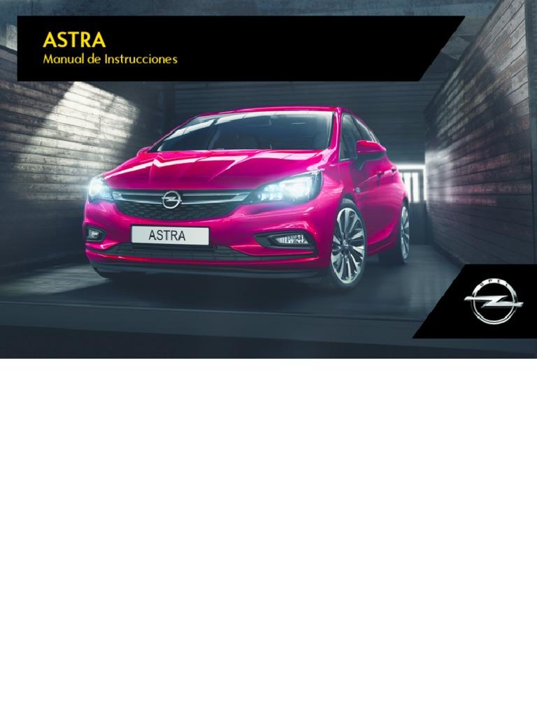 Vauxhall Astra K 2015-centro Inferior Parachoques Delantero Rejilla Mat Oscuro Gris Nuevo