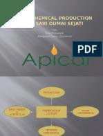 Oleochemical Production - Ricky Firmansyah.pptx