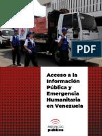 Acceso-a-la-información- Espacio Público