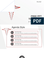 White-Medical-Symbol-PowerPoint-Template.pptx