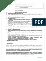 GFPI-F-019_Guia_de_Aprendizaje_Elaborar Productos de Panificación de Acuerdo Con El Programa de Producción y Normatividad Vigente.