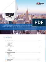 2016 v3 Ip Video Product Selection1