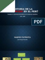 Historia de La Corrupción en El Perú 2