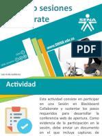 "Actividad interactiva ""Creando sesiones Collaborate"".pptx"