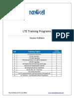 LTE_Training_Programs_2018