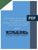 Design Report of KURUKI