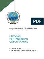 1. Laporan Cabang Dayung-converted