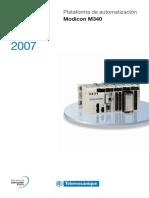 catalogo_m340 PLC TELEMAQUINE SCHNEIRDER.pdf