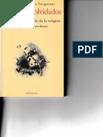 1993 - Alfonso Fernández Tresguerres - Los Dioses Olvidados. Prólogo de Gustavo Bueno. «Materialismo Filosófico Como Materialismo Metodológico»