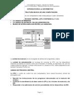 UC Arq PC Esructura Basica