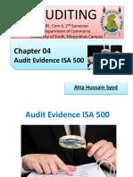 Lec 4 Audit Evidence.pptx