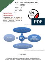BPL Qué es