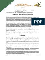 GUÍA 13 LITERATURA SIMBOLÍSMO Y VANGUARDIAS GRADO 11.pdf