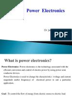 power electronics intro