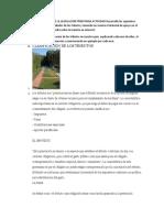 TALLER GENERALIDADES de LA LEGISLACION TRIBUTARIA ACTIVIDAD Desarrolle Las Siguientes Consultas Sobre Las Generalidades de Los Tributos